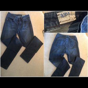 G-Star Blue Jeans